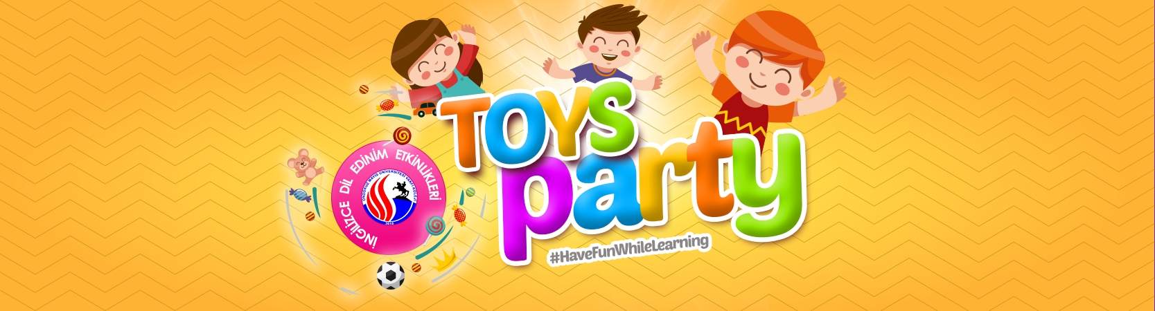 Toys Party